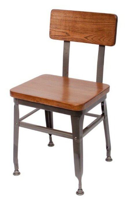 lincoln solid wood dining chair - Wooden Dining Chairs