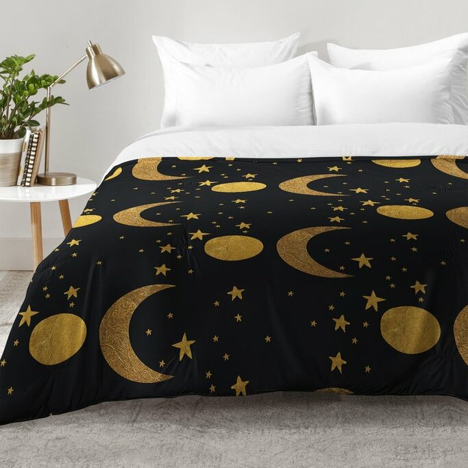 My Moon And Stars Comforter Set