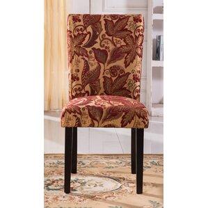 Classic Parsons Chair by NOYA USA