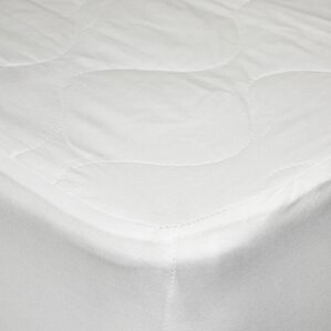 simmons waterproof mattress pad