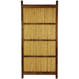 Japanese 6' x 3' Kumo Fence by ..