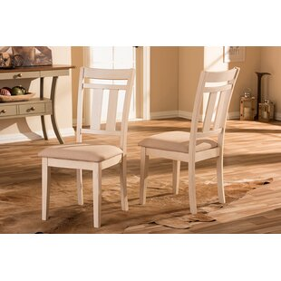 Fauntleroy Dining Chair (Set of 2)