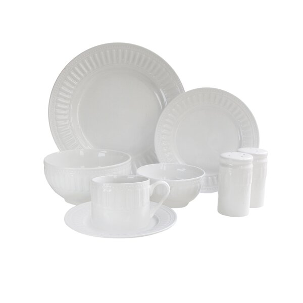 Sparta 50 Piece Dinnerware | Wayfair