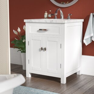 Beautiful Bathroom Vanity Cabinet Painting