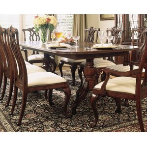 Staas 9 Piece Dining Set by Astoria Grand