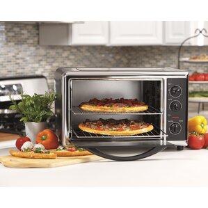 countertop convection u0026 rotisserie oven