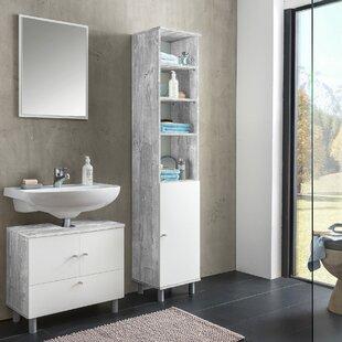 Charnley 3 Piece Bathroom