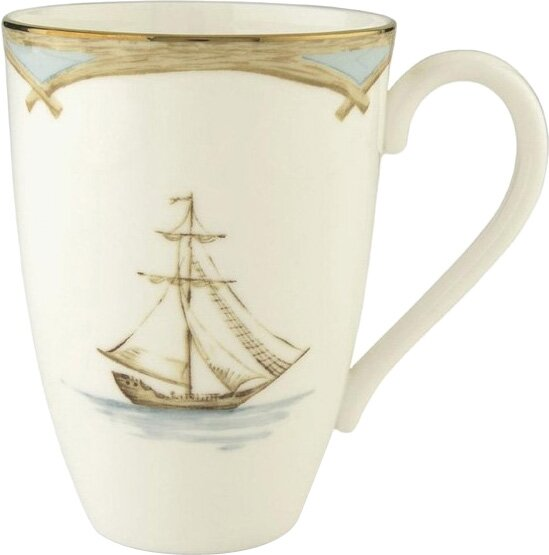 Colonial Tradewind Mug
