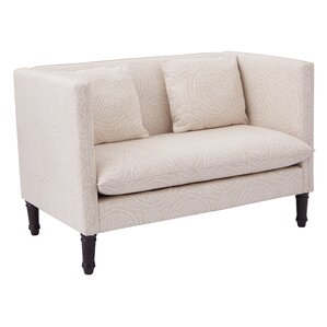 Providence Aztec Sette Loveseat by Ave Six