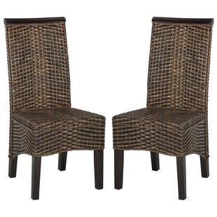 Yeung Patio Dining Chair (Set of 2)