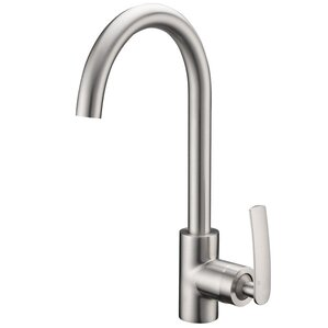 Cadell Single Handle Single Hole Kitchen Faucet