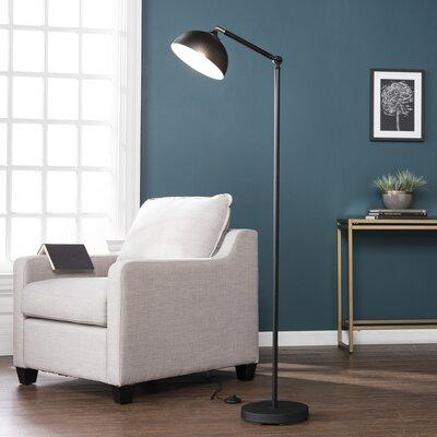 Ormiston 58 led task floor lamp