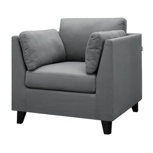 Aaron Armchair by Mercury Row