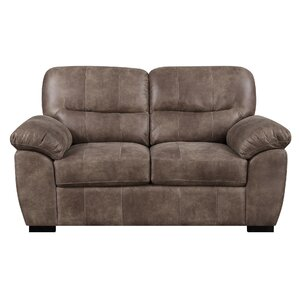 Evgenii Standard Loveseat ..