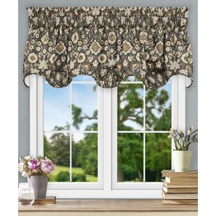 Black Valances & Kitchen Curtains | Joss & Main