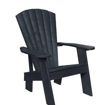 Colworth Plastic Adirondack Chair  sc 1 st  Joss u0026 Main & Alger Resin Folding Adirondack Chair u0026 Reviews | Joss u0026 Main