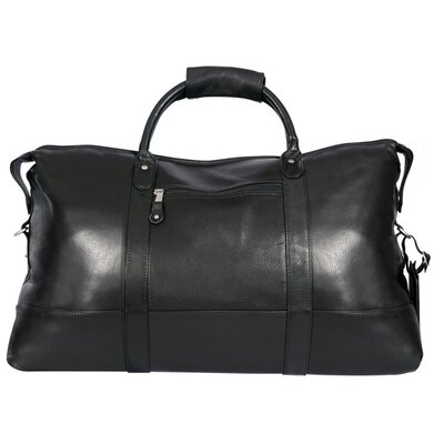 """Falls Canyon 22"""" Travel Duffel Canyon Outback Leather"""