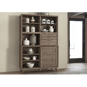 Avignon China Cabinet by Gracie Oaks