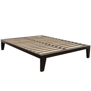 Popular Wooden Bed Frames Minimalist
