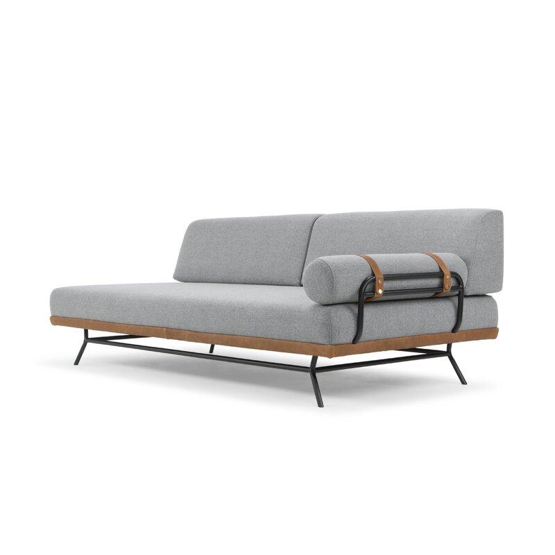 Simonne Modern Sofa Bed & Reviews | Joss & Main