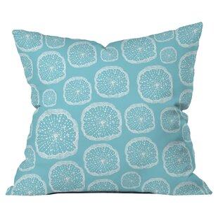 Turquoise Outdoor Pillow Wayfair