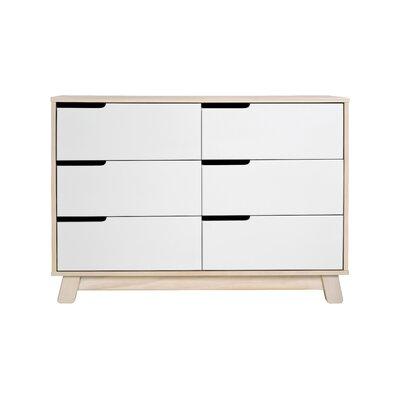 Hudson  Drawer Double Dresser