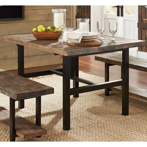Somers Dining Table by Loon Peak
