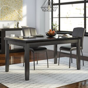 Pilsen Dining Table by Var..