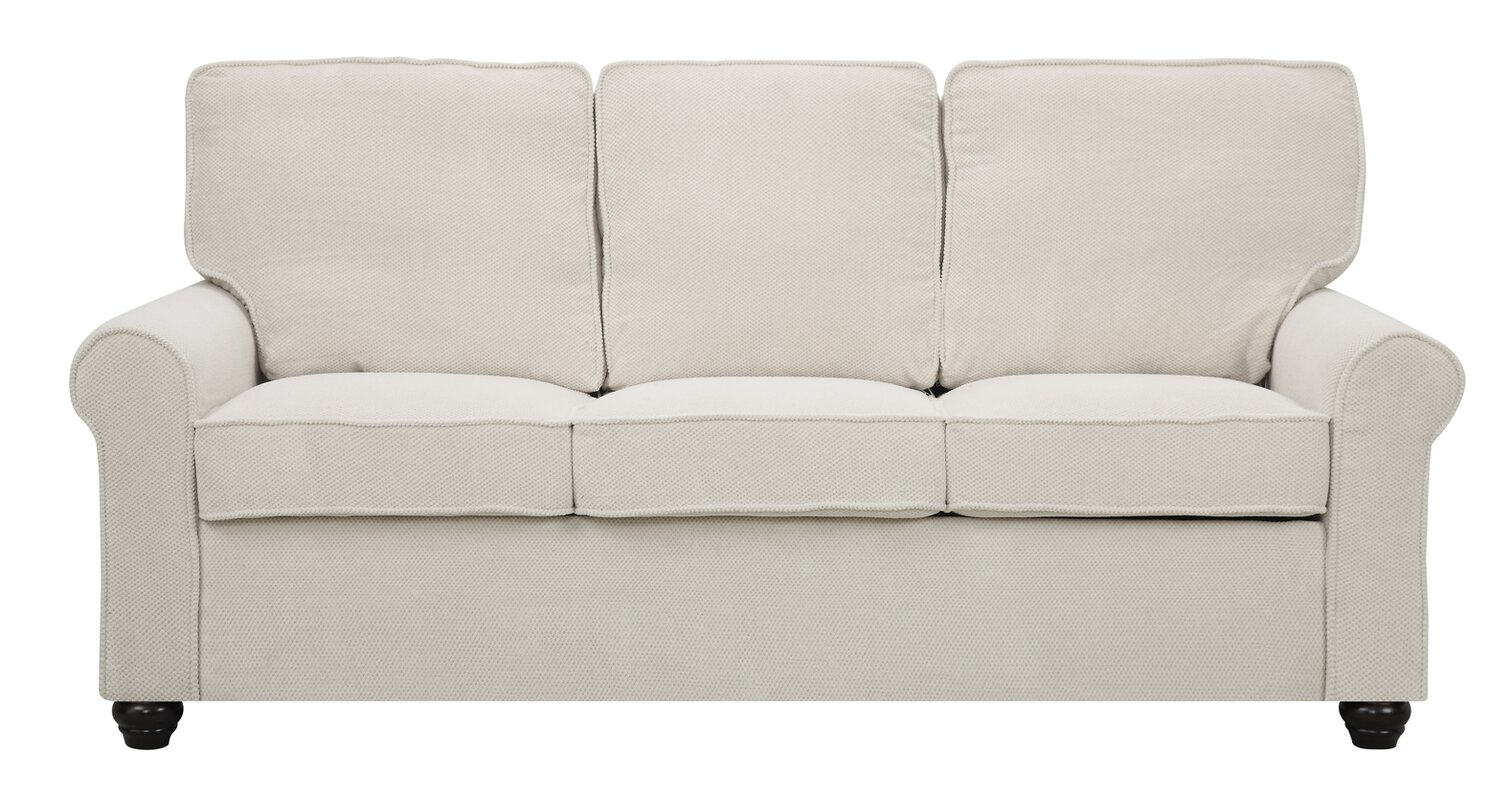 bradford sofa reviews birch lane. Black Bedroom Furniture Sets. Home Design Ideas