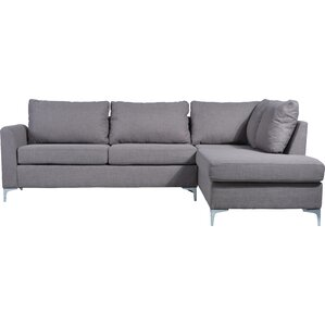sc 1 st  AllModern : low profile sectional - Sectionals, Sofas & Couches