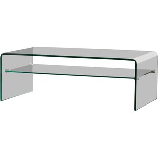 Ordinaire Glass Coffee Table