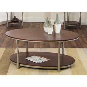 Harrington Coffee Table by Lat..
