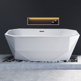 Beau 20 29 Inches Bathtubs Youu0027ll Love | Wayfair