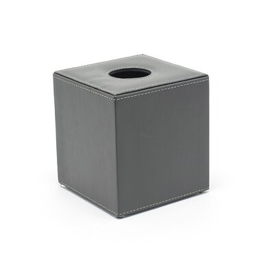Grey Tissue Box Cover Bathroom Accessories You Ll Love In