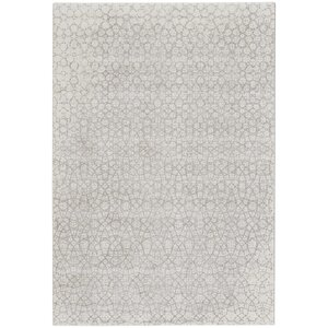 Edgware Gray Area Rug