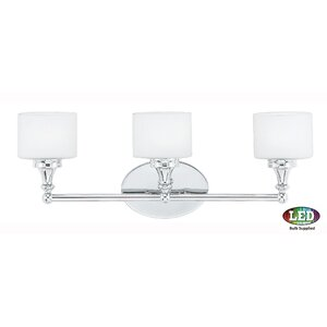 Ramirez 3-Light Vanity light