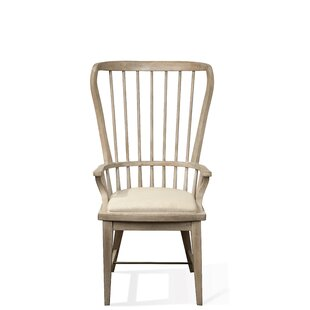 Beasley Solid Wood Dining Chair