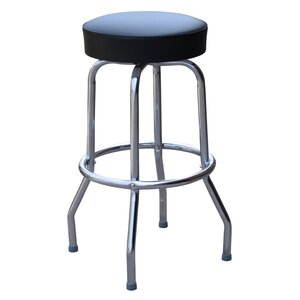 Retro Home 24 Swivel Bar Stool