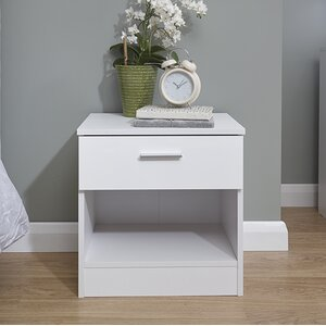 Modern Bedside Table modern & contemporary bedside tables | wayfair.co.uk
