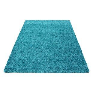 Teppiche in blau stil maritim for Teppich maritim