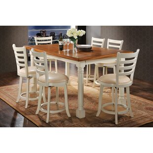 Newville Counter Height Dining Table