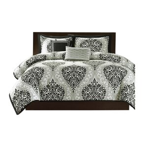 oliver comforter set - Cal King Comforter Sets