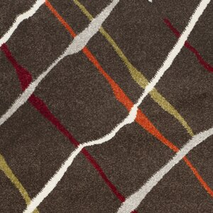Charis Brown / Multi Contemporary Rug