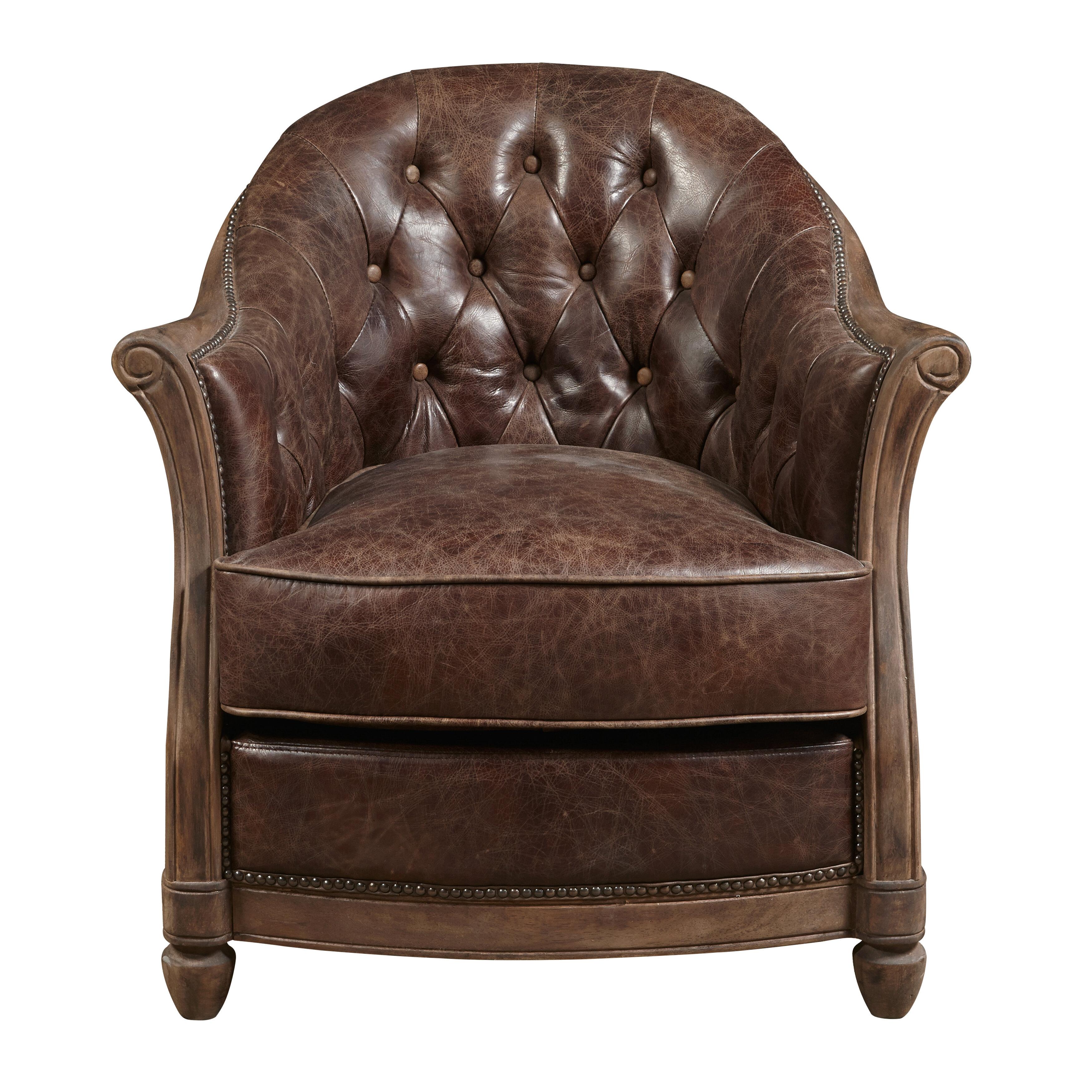 Highway Tarheel Barrel Chair U0026 Reviews | Wayfair