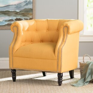 Amazing Yellow Accent Chairs