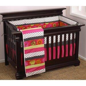 Buy Tula 4 Piece Crib Bedding Set!