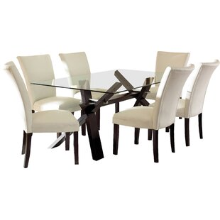 Hargrave Dining Table
