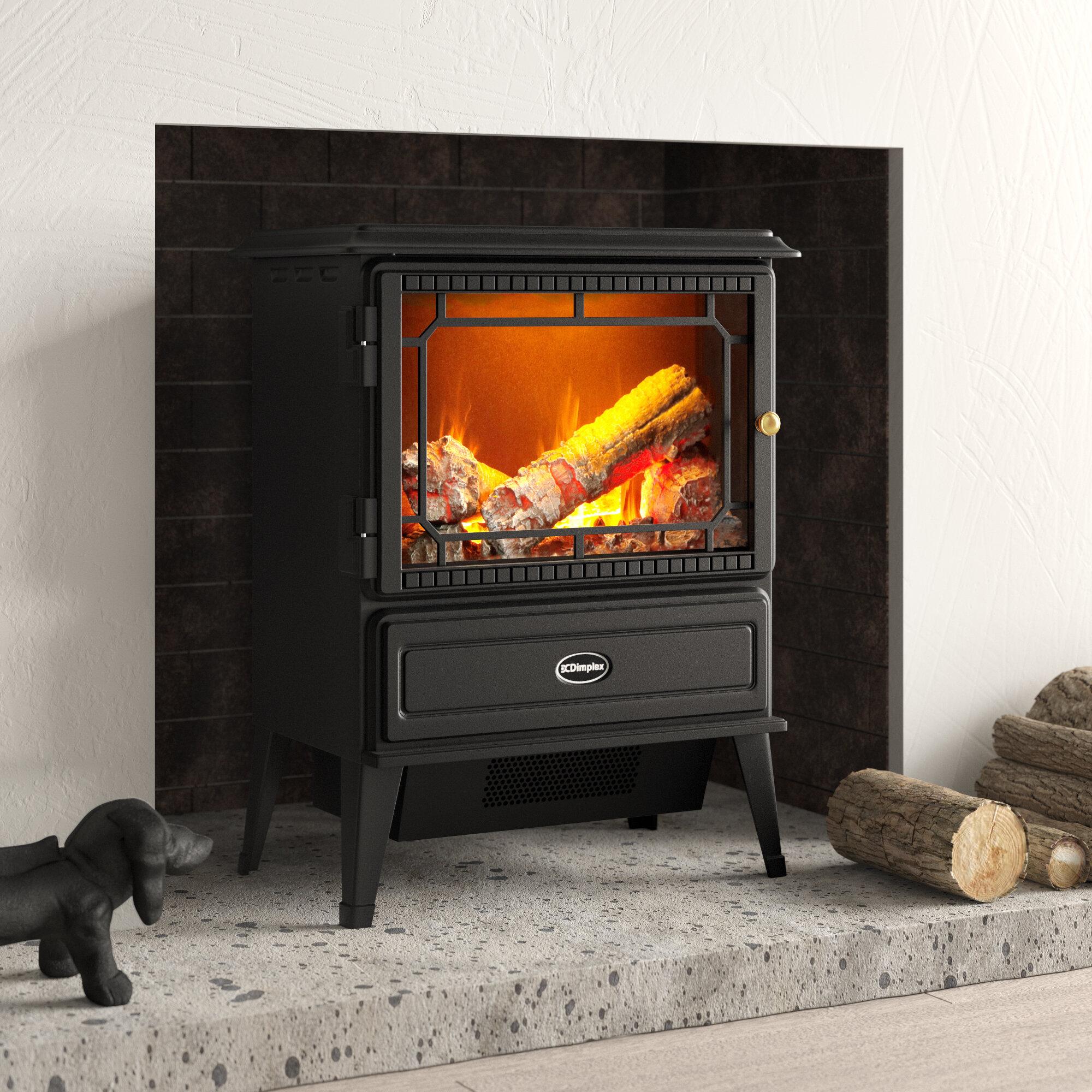 Stupendous Gosford Optimyst Electric Fireplace Download Free Architecture Designs Salvmadebymaigaardcom