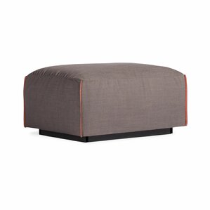 Cleon Ottoman by Blu Dot