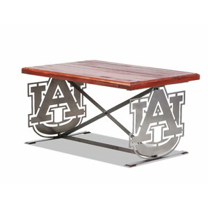 NCAA Coffee Table by Henso..